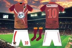 Escuela de Fútbol Fénix CG
