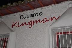 Casa Eduardo Kingman - Parroquia de San Rafael - Cantón Rumiñahui