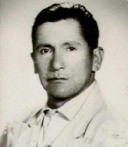 Sr. César García Bastidas