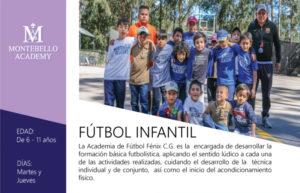 Servicio de Docencia Extracurricular de Fútbol